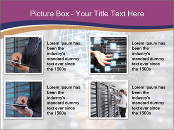 0000080004 PowerPoint Templates - Slide 14