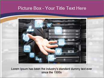 0000080004 PowerPoint Template - Slide 16