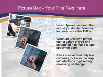 0000080004 PowerPoint Templates - Slide 17