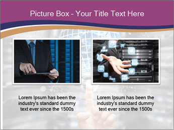0000080004 PowerPoint Templates - Slide 18
