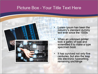 0000080004 PowerPoint Template - Slide 20
