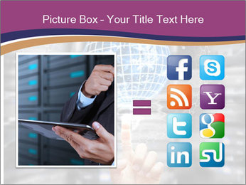 0000080004 PowerPoint Template - Slide 21