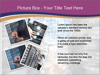 0000080004 PowerPoint Templates - Slide 23