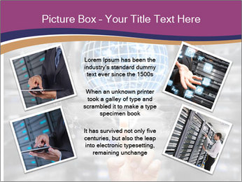 0000080004 PowerPoint Template - Slide 24