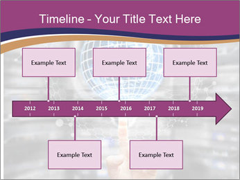0000080004 PowerPoint Template - Slide 28