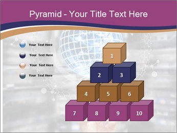 0000080004 PowerPoint Templates - Slide 31