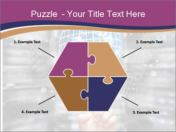 0000080004 PowerPoint Template - Slide 40