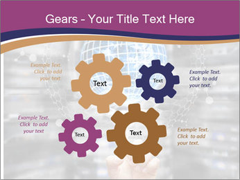0000080004 PowerPoint Template - Slide 47