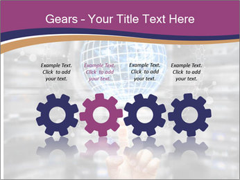0000080004 PowerPoint Template - Slide 48