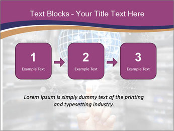 0000080004 PowerPoint Template - Slide 71