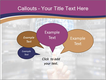 0000080004 PowerPoint Template - Slide 73
