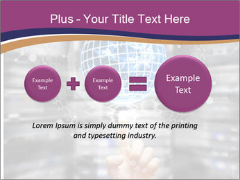 0000080004 PowerPoint Templates - Slide 75