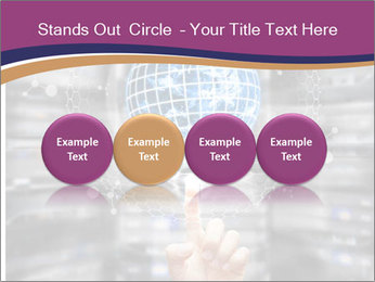 0000080004 PowerPoint Template - Slide 76