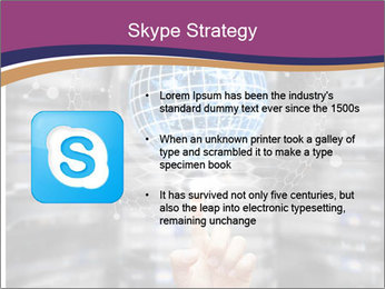 0000080004 PowerPoint Template - Slide 8