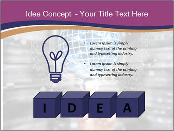 0000080004 PowerPoint Template - Slide 80