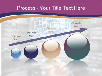 0000080004 PowerPoint Templates - Slide 87