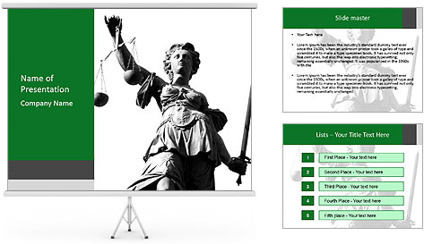 0000080006 PowerPoint Template