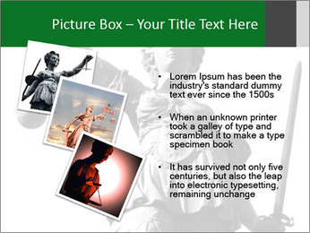 0000080006 PowerPoint Template - Slide 17