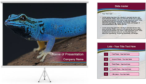 0000080007 PowerPoint Template