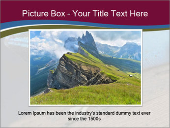 0000080007 PowerPoint Template - Slide 15