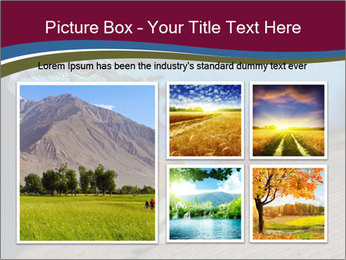 0000080007 PowerPoint Template - Slide 19