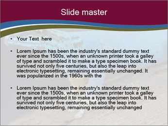 0000080007 PowerPoint Template - Slide 2