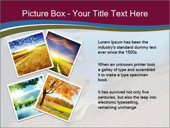 0000080007 PowerPoint Template - Slide 23
