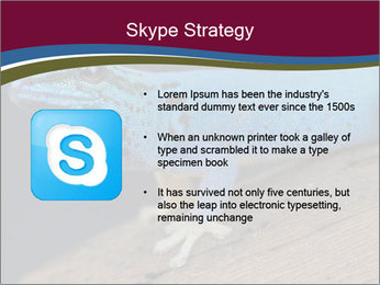 0000080007 PowerPoint Template - Slide 8