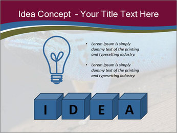 0000080007 PowerPoint Template - Slide 80
