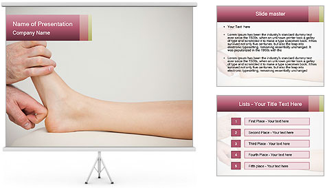 0000080008 PowerPoint Template