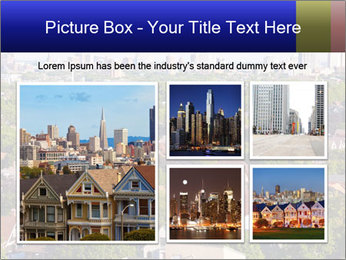 0000080009 PowerPoint Templates - Slide 19