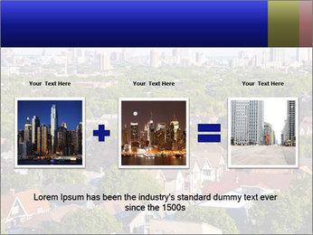 0000080009 PowerPoint Templates - Slide 22