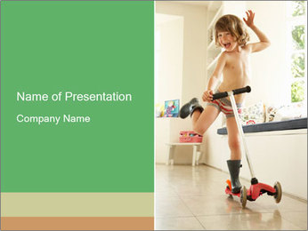 0000080010 PowerPoint Template - Slide 1