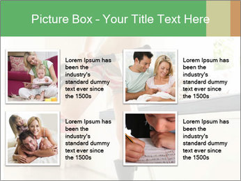 0000080010 PowerPoint Template - Slide 14