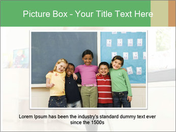 0000080010 PowerPoint Template - Slide 16