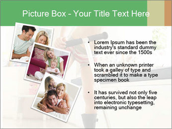 0000080010 PowerPoint Template - Slide 17