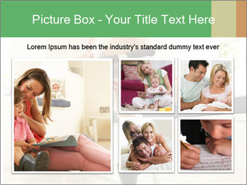 0000080010 PowerPoint Template - Slide 19