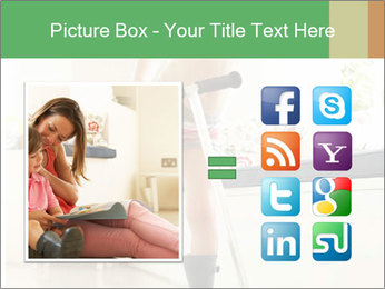 0000080010 PowerPoint Template - Slide 21