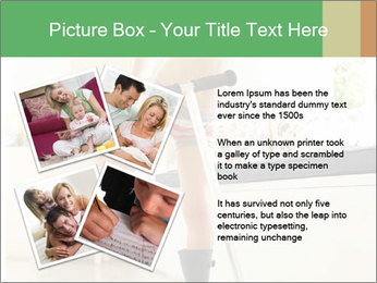 0000080010 PowerPoint Template - Slide 23