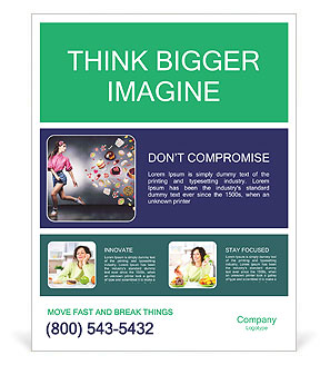 0000080011 Poster Template