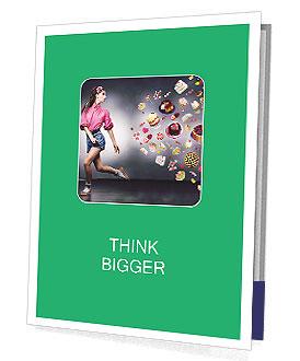 0000080011 Presentation Folder