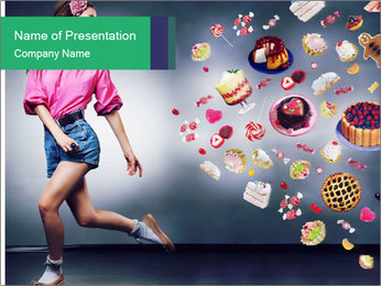 0000080011 PowerPoint Template - Slide 1