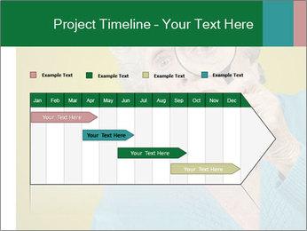 0000080013 PowerPoint Template - Slide 25