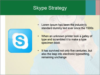 0000080013 PowerPoint Templates - Slide 8