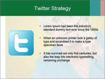 0000080013 PowerPoint Template - Slide 9