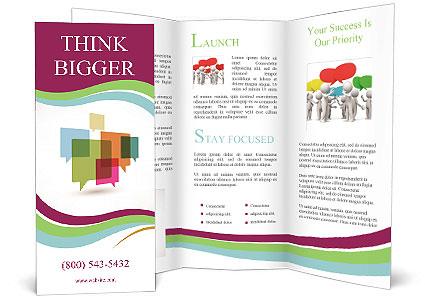 0000080014 Brochure Template