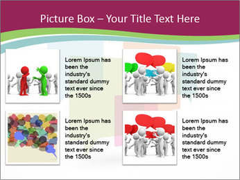 0000080014 PowerPoint Template - Slide 14
