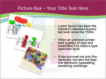 0000080014 PowerPoint Template - Slide 17