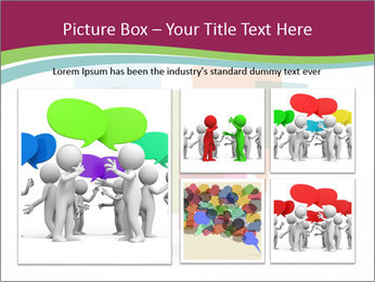 0000080014 PowerPoint Template - Slide 19