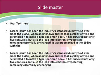 0000080014 PowerPoint Template - Slide 2